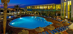 Sandos Papagayo Arena Hotel