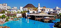 Hotel Volcán Lanzarote